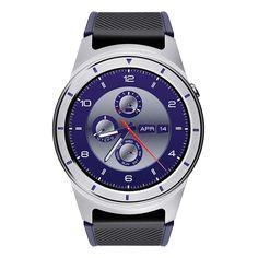 ZTE Quartz : la première smartwatch sous Android Wear 2.0 du Chinois - http://www.frandroid.com/marques/zte/422423_zte-quartz-la-premiere-smartwatch-sous-android-wear-2-0-du-chinois  #Android, #AndroidWear, #Marques, #Montresconnectées, #ObjetsConnectés, #ZTE