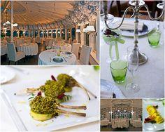 Hotel Restaurant - Lucca - Lucca Hotel Locanda L'Elisa - Tuscany Italy