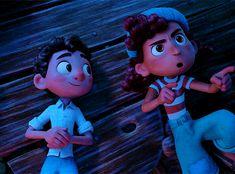 New Pixar Movies, Kid Movies, Marvel Movies, Cute Disney, Walt Disney, Pixar Theory, Lucas Movie, Disney Fan Art, Disney Wallpaper