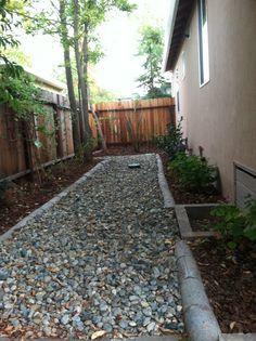 side yard ideas - Google Search
