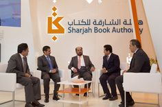 gulftoday.ae | Sheikh Sultan visits Paris International Book Fair
