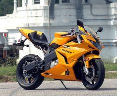 Fischer MRX bike