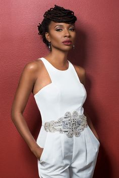 Pretty People, Beautiful People, Beautiful Women, Shanola Hampton, Star Of The Day, Gay, Black Queen, The Hamptons, The Dreamers