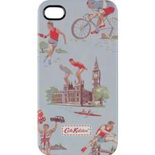 Be a Good Sport iPhone 4 Case