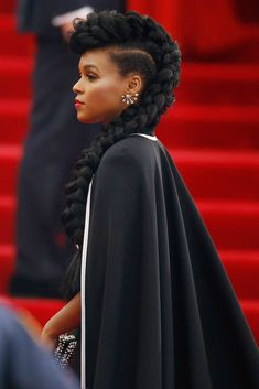 Hairstyles For Saree Excited Mohawk Hairstyles Braids 2020 Fashion.Hairstyles For Saree Excited Mohawk Hairstyles Braids 2020 Fashion Braided Mohawk Hairstyles, Mohawk Braid, Girl Mohawk, French Hairstyles, Quick Hairstyles, Cabello Afro Natural, Pelo Natural, Afro Punk, Curly Hair Styles