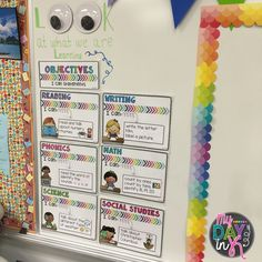 Objectives I can Posters {Editable}