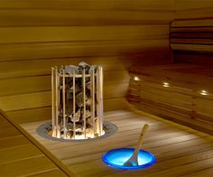 We are TylöHelo, the world's leading sauna and steam manufacturer. What we do and the wellness experiences we create set us apart. Saunas, Electric Sauna Heater, Piscina Spa, House With Land, Spa Lighting, Zen House, Sauna Design, Finnish Sauna, Sauna Room
