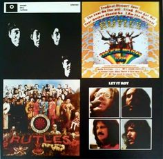 1978-03-00 – The Rutles – The Rutles