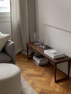 Modern Office Design, Office Interior Design, Interior Decorating, Living Room Decor Inspiration, Interior Inspiration, Home And Deco, Decoration, Interior Architecture, Living Spaces