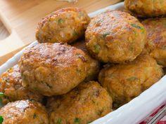 8-timers Kuren | frikadeller med brocolli  sund mad - god slankemad