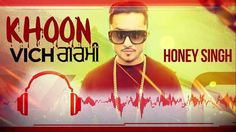 Khoon Vich Garmi Lyrics by Garry Hothi, New Hindi Song 2017. The Song lyrics written by Yo Yo Honey Singh and sung by Garry Hothi music composed also by Yo Yo Honey Singh.      Khoon Vich Garmi