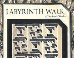 Image result for labyrinth quilt pattern pdf