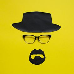 Social Media campaign created for Warby Parker.