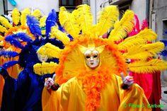 Carnival Celebrations in Montemarano, nearAvellinoin Campania Campania ...