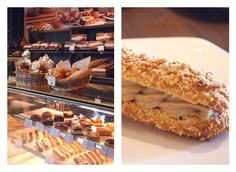 Top 10 Places for Pastries in Manila