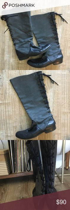 All Saints Boots All Saints Boots  Size 39  Ask questions. Happy Poshing! XO All Saints Shoes Heeled Boots