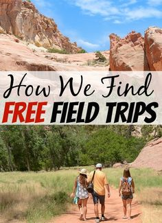 Finding free things to do when you travel - Even things to do locally where you live can cost a fortune. Many locations will charge $20 or more a person and that adds up fast. We have found a way to still take these field trips but to be able to do them for free!