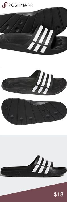 505b005c0263 Adidas Performance Men s Voloossage Athletic Sandal Review. See more. Men s  Adidas Duramo Slides Men s Adidas Duramo Slides Brand  Adidas Size  13  Colors