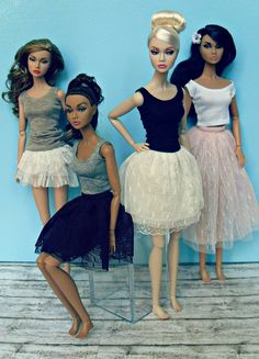 Girls of the World