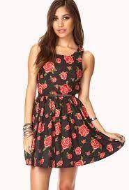 vestidos cortos de moda 2013 juveniles casuales - Buscar con Google