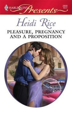 """Read """"Pleasure, Pregnancy and a Proposition"""" by Heidi Rice available from Rakuten Kobo. Sexy millionaire aristocrat Luke Devereaux showed up at Louisa's office, marched her to a doctor and demanded she take a. Pregnancy Books, Pregnancy Test, Word F, First Night, Short Stories, My Books, Audiobooks, Novels, This Book"""