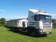 Did you know that we sell holiday mobile homes & sites here at Gleeson's Holiday Park, Co. Wicklow.  We have a range of quality mobile homes available for sale and we offer Free Nationwide Delivery throughout Ireland.  For more information visit http://gleesonsholidaypark.ie