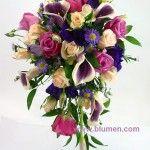 Jim Ludwig's Blumengarten FloristWedding bouquets; Pittsburgh Weddings; Wedding Flowers; Blumengarten