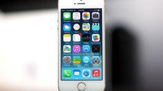 L'iphone 5S : le dernier des petits écrans