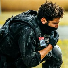Jon Bernthal on The Scape