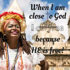 When I am close to God I am free because HE is free! ~KFaith (John 8:36) . #god #godisgood #free #kfaith #faithstrong #holybible #bible #booksofthebible #john #john8 #smiling #happy #happywithgod #christian #christianwoman #christianity #singer #attorney #musician #joelosteen #lawyer #kimberlyfaith #songwriter #author #authorsofinstagram #socialmedia #faith #pray #prayer #instadaily #instagramers #instagram