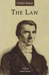 Bastiat's The Law; Fred is totes dreamy