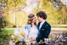 Anne & Iwan   Bruidsfotografie in Amsterdam   Bruidsfotograaf Amsterdam   Bruidsfotografie De Grote Dag