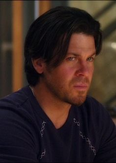 This is Christian Kane actor, singer, songwriter, stuntman, cook!  Pix from Leverage screen capped by ladee leverage