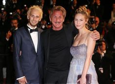 """Hopper Jack Penn, born in 1993 and Dylan Penn, born in 1991 Robin Wright and Sean Penn's little ones are all grown up! Son Hopper Jack Penn is now 23, and daughter Dylan Penn is 25. Hopper, who starred in short film """"Back in the Game"""" in 2011, aspires to follow in his parents' acting footsteps, but stayed mostly out of the spotlight until March 2013 when he was caught on camera hurling racist and homophobic comments at a TMZ paparazzo. Dylan, meanwhile, made her big-screen debut in a horror…"""