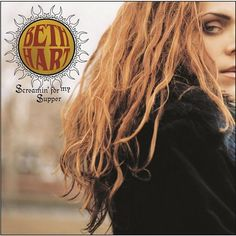 Beth Hart - Screamin' For My Supper on Limited Edition w/ Etching. Why did three of the most successful producer-icons in the music business Beth Hart, All New Songs, Joe Bonamassa, Soul Jazz, Thing 1, Vinyl Music, Jazz Blues, Blues Music, My Favorite Music