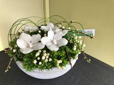 Feestelijk bloemstuk