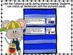 Si-llevas-un-raton-a-la-escuela-2000865 Teaching Resources - TeachersPayTeachers.com