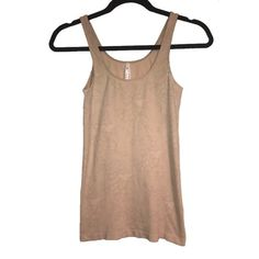 0467bacd Babaton Bowie Tank from #Aritzia Condition: Well worn but of - Depop Bowie,