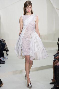 Christian Dior - Spring Summer 2014