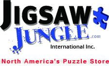 Jigsaw Jungle is one of the largest suppliers of jigsaw puzzles online. Some of the lowest prices! You won't find a better selection or better service, anywhere!