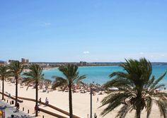 Mallorca - Ca'n Pastilla