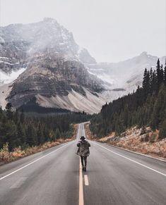 Photography | @kylehouck  Canon 6D ISO 100 | f5 |1/500 Banff Alberta by canon_photos