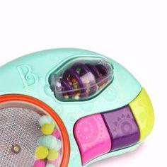 B.Toys: konsolka-fasolka z przyssawkami Whirly Pop, 115 zł