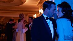 It's time to wake up and smell the scotch. We pick our favorite Mad Men styles!