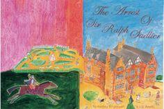 Liz Anelli Illustration Historybooks