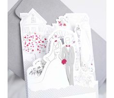 Shop powered by PrestaShop Ink, Drawings, Modern, Cards, Wedding, Shopping, Valentines Day Weddings, Trendy Tree, Sketches