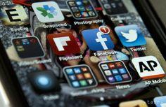 Poznáte všetky sociálne siete?