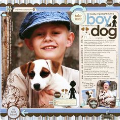 A Project by Candice Greenway from our Scrapbooking Gallery originally submitted 03/18/09 at 07:53 AM