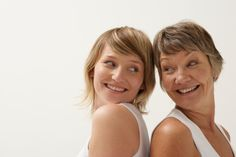 adult mother daughter photo ideas | Published on February 22, 2014 Topic: Wonder Woman