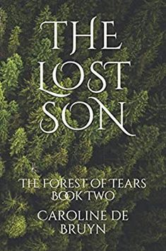 The Lost Son: The Forest of Tears Book Two: de Bruyn, Caroline, de Bruyn, Caroline: 9798697787281: Amazon.com: Books Book Club Books, New Books, Fantasy Books, Love Book, Sons, Shelf, Amazon, Shelving, Amazons